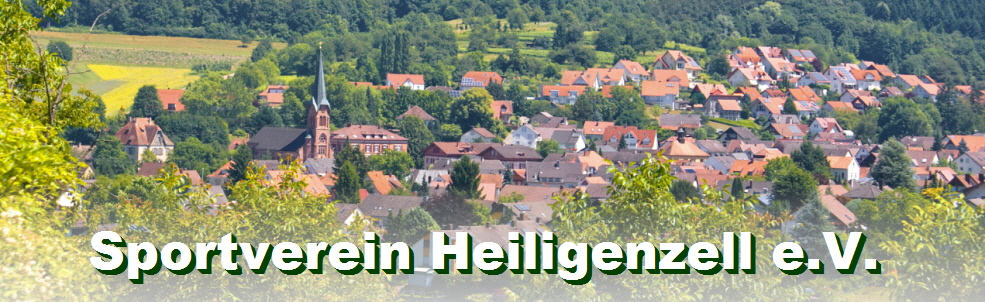 News - sportverein-heiligenzell.de